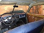 1951 Chevrolet Tin Woody Picture 4