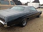 1971 Buick Centurion Picture 4