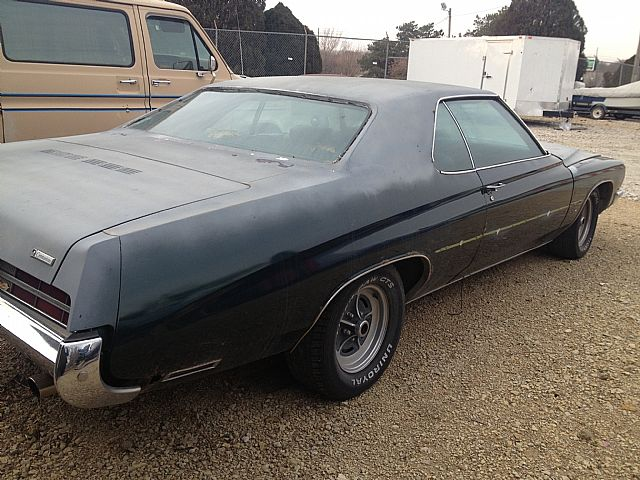 buick riviera boattail 1971 73 for autos post. Black Bedroom Furniture Sets. Home Design Ideas