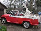 1967 Jeep Jeepster Picture 4
