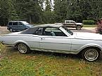 1971 Mercury Montego Picture 4