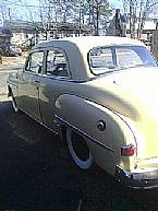 1950 Plymouth Coupe Picture 4