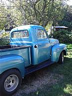 1951 Ford F100 Picture 4