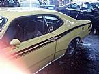 1973 Plymouth Duster Picture 4
