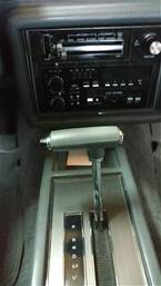 1987 Buick Regal Picture 4