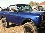 1974 International Scout Picture 4