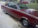 1966 Dodge Dart Picture 4