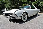 1962 Ford Thunderbird Picture 4