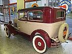 1928 Chevrolet National Picture 4