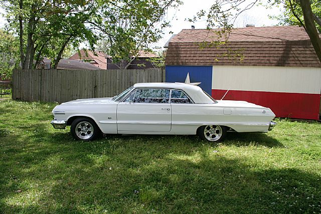 Impala Convertible For Sale Craigslist | Joy Studio Design ...