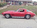 1967 Chevrolet Corvette Picture 4