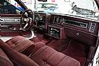 1987 Buick T Type Picture 4