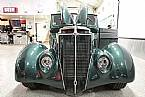 1936 Ford Cabriolet Picture 4