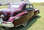 1947 Lincoln Continental Picture 4