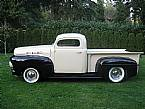 1948 Ford F1 Picture 4