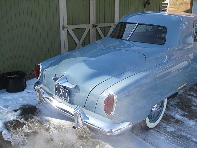 1951 studebaker champion deluxe for sale near wheeling wv. Black Bedroom Furniture Sets. Home Design Ideas