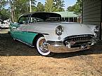 1955 Oldsmobile Super 88 Picture 4