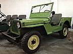 1946 Willys CJ-2A Picture 4