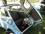 1957 BMW Isetta Picture 4