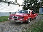1979 Mercury Zephyr Picture 4