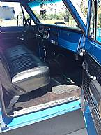 1971 Chevrolet K20 Picture 4