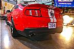 2012 Shelby GT500 Picture 4