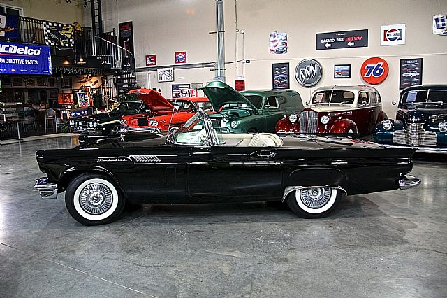 1957 Ford Thunderbird For Sale Fenton Missouri