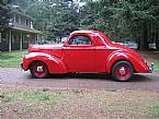 1938 Willys Sports Coupe Picture 4