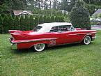 1958 Cadillac Series 62 Picture 4