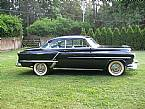 1953 Oldsmobile Rocket 88 Picture 4