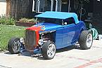 1932 Ford Roadster Picture 4