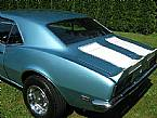 1968 Chevrolet Camaro Picture 4