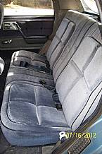 1981 Oldsmobile Omega Picture 4
