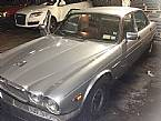1983 Jaguar XJ6 Picture 4