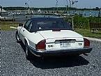 1988 Jaguar XJS Picture 4