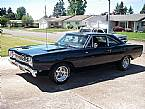 1968 Plymouth Road Runner Picture 4