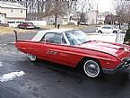 1963 Ford Thunderbird Picture 4