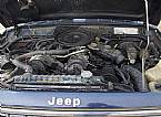 1986 Jeep Comanche Picture 4