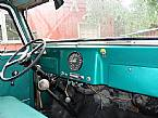 1961 Jeep Willys Picture 4