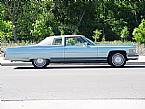 1975 Cadillac Coupe DeVille Picture 4