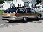 1996 Buick Roadmaster Picture 4