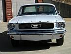 1966 Ford Mustang Picture 4
