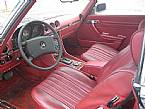 1979 Mercedes 450SL Picture 4