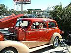 1938 Chevrolet Street Rod Picture 4