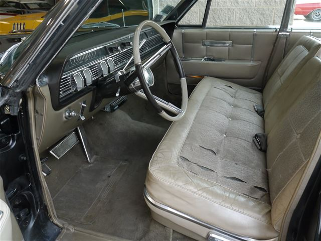 1964 lincoln continental for sale alsip illinois. Black Bedroom Furniture Sets. Home Design Ideas