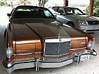 1976 Lincoln Mark IV Picture 4