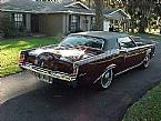1970 Lincoln Mark III Picture 4