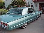 1964 Ford Thunderbird Picture 4