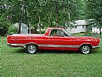 1967 Ford Ranchero Picture 4