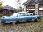 1966 Cadillac Fleetwood Picture 4